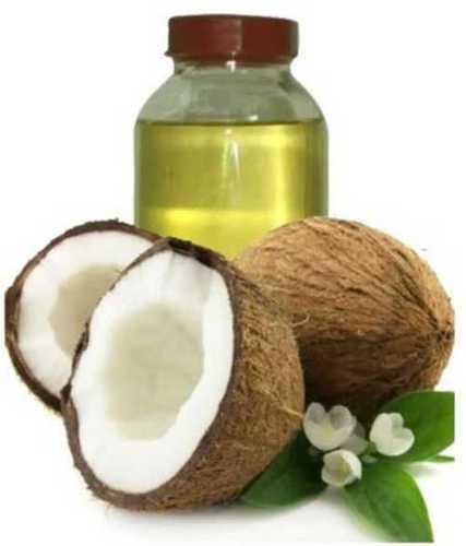 Pure Coconut Edible Oil