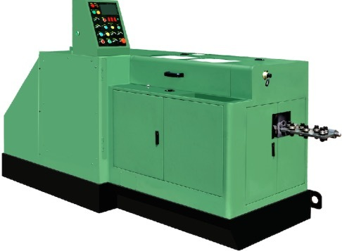 TJS High Speed Cold Heading Machine