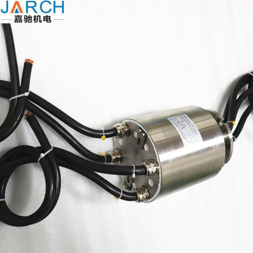 Water Proof Slip Ring