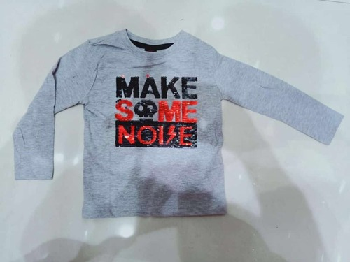 Baby Printed Fancy T Shirts