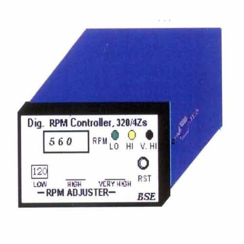 Digital RPM Speed Controller