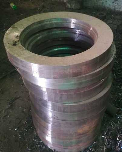 Disk Spring For Railway Components