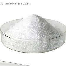 L-Threonine Powder
