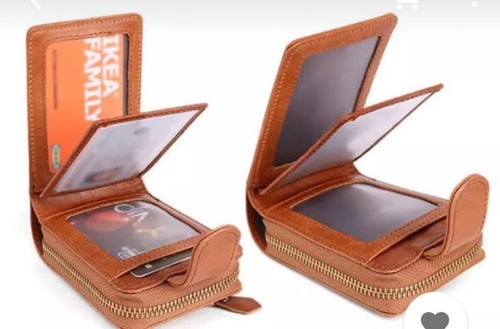 Mens Stylish Leather Wallets