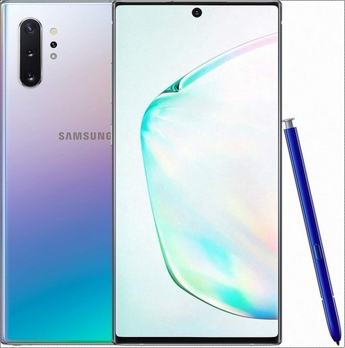 Mobile Phone Samsung Note 10 Plus