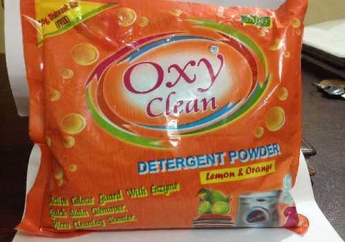 Oxy Clean Detergent Powder