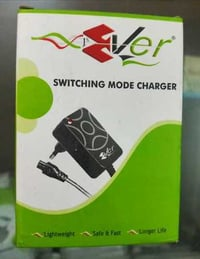 Switching Mode Mobile Charger