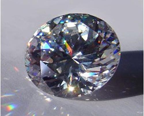 Zircon Gemstone (Jarkan Or Diamond)