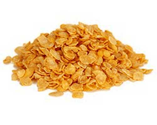 Crunchy And Crispy Corn Flakes