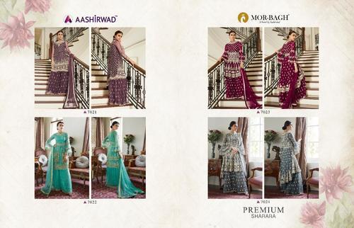 Designer Salwar Kameez for Ladies