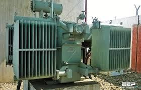 Electric Power Distribution Transformer