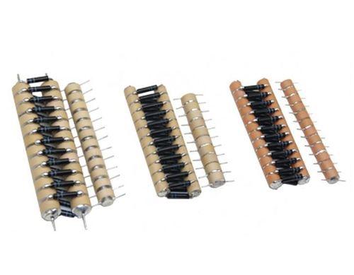 Electronic Handheld Powder Gun Ceramic Capacitor