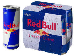 Energy Drink 250ml Cans Pack Of 24