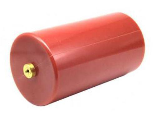 Epoxy Potting High Voltage Doorknob Capacitor