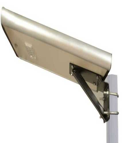 High Brightness Solar Street Light