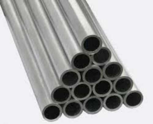High Tensile Strength Aluminium Round Tubes