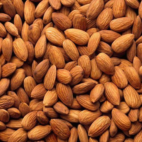 Highly Nutritious and Pure Almonds