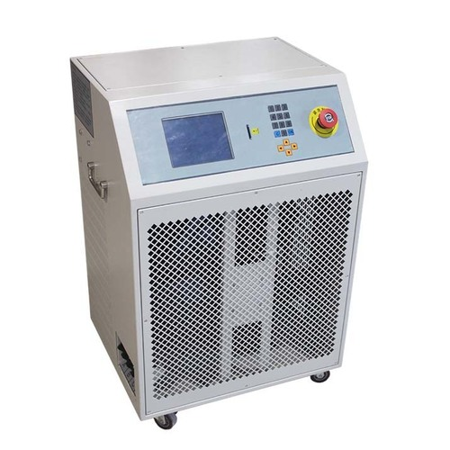 Jet-Aco AC Load Bank Resistive 20-50kw