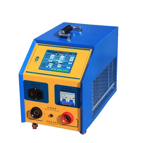 Jet-AG DC Load Bank Portable Lead Acid Capacity Tester