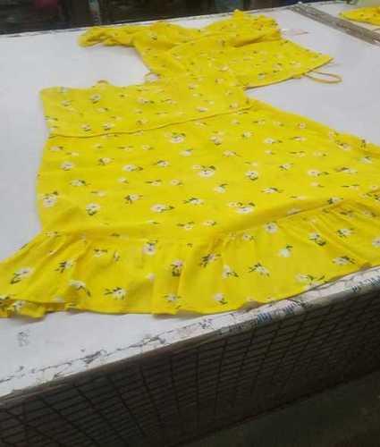 Kids Pure Cotton Skirt