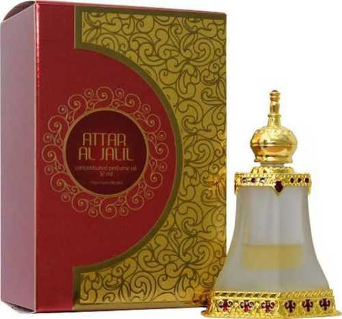 Liquid Aromatic Attar Perfume