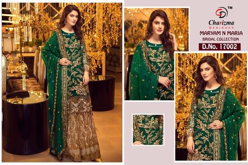 Mariyam Bridal Collection Dress