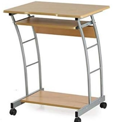 Rolling Computer Cart