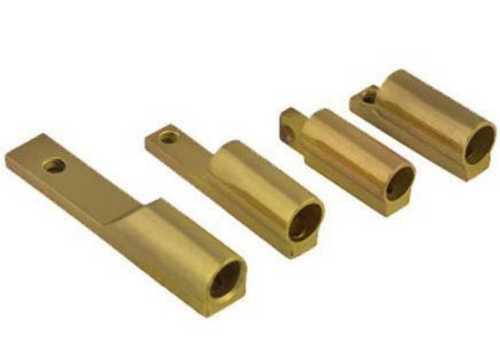 Brass Meter Terminal Component