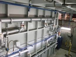 Semi-Automatic Furnace Hot Dip Galvanizing Plant