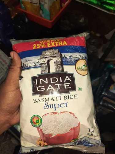 Gluten Free Long Grain Basmati Rice