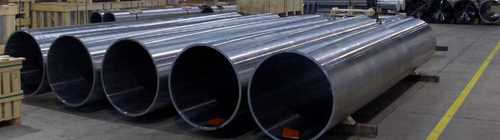 Hastelloy Seamless And Welded Pipe