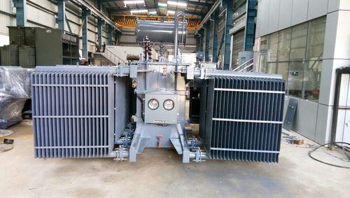 Heavy Duty Electrical Transformer