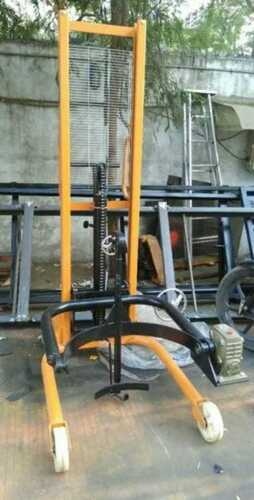Hydraulic Drum Lifting Stacker