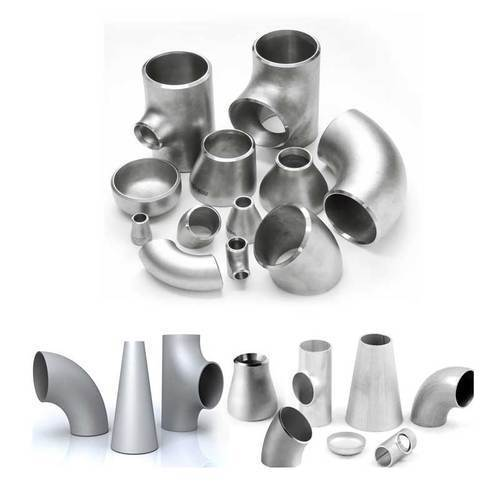 Industrial Hastelloy Pipe Fitting