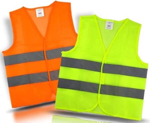 Industrial Safety Half Jacket