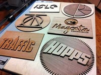 Laser Cutting Outdoor Signs
