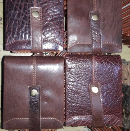 Mens Premium Leather Stylish Wallets