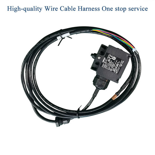 New Energy Vehicles Wire Harness