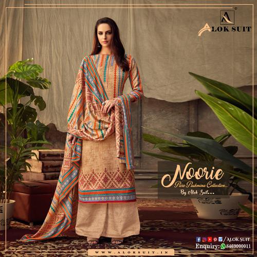 Noorie Designer Dress Fabric