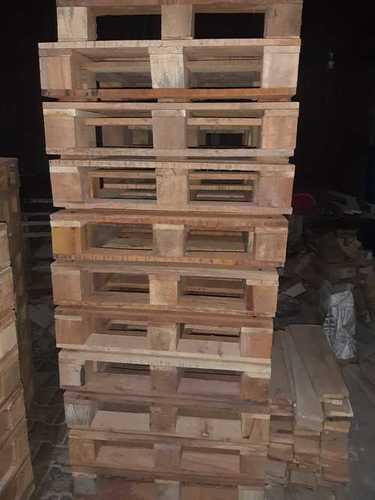 Packaging Hard Wooden Pallet