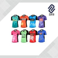 Sublimation Printed T-Shirt
