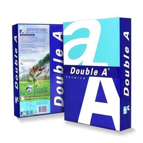 Double A A4 Copier Papers