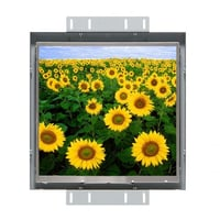 15 Inch Industrial Open Frame Monitor