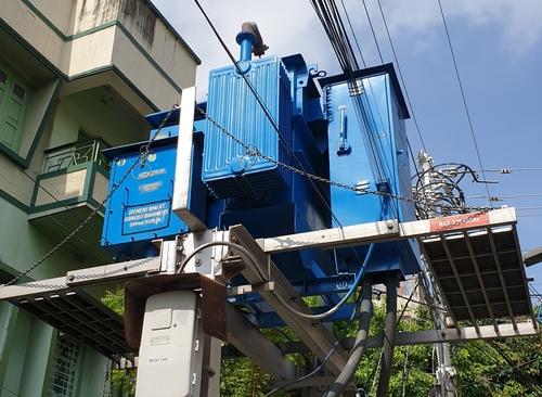 Distribution Transformer Radiator