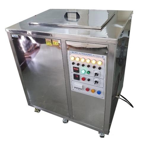 Automobile Ultrasonic Cleaner