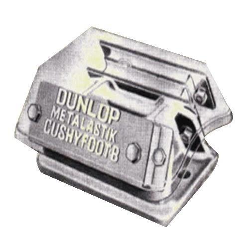 Dunlop Anti Vibration Mounting