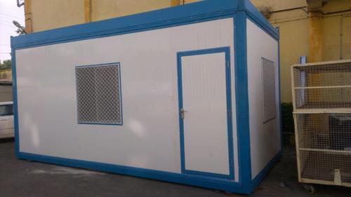 Portable MS Bunk Houses