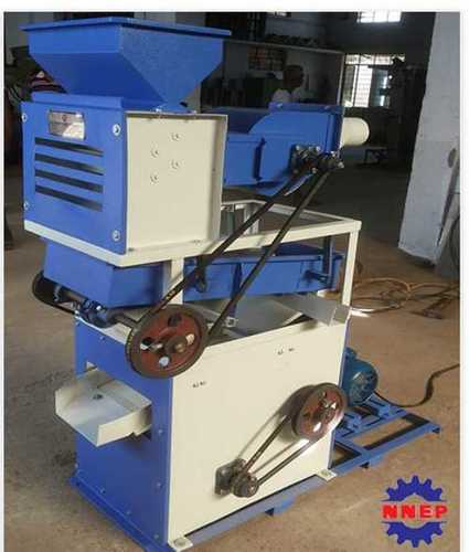 Robust Construction Cashew Machine