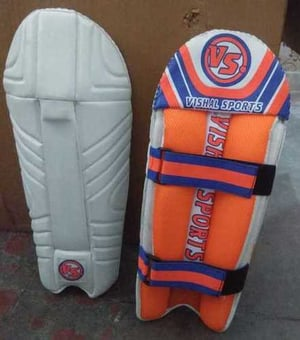 Wicket Keeping Pads for Cricket