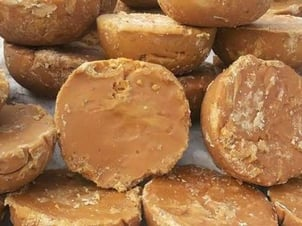 100% Chemical Free Jaggery
